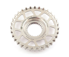 GATES Carbon Drive CDX Pinion 32 T. CenterTrack...