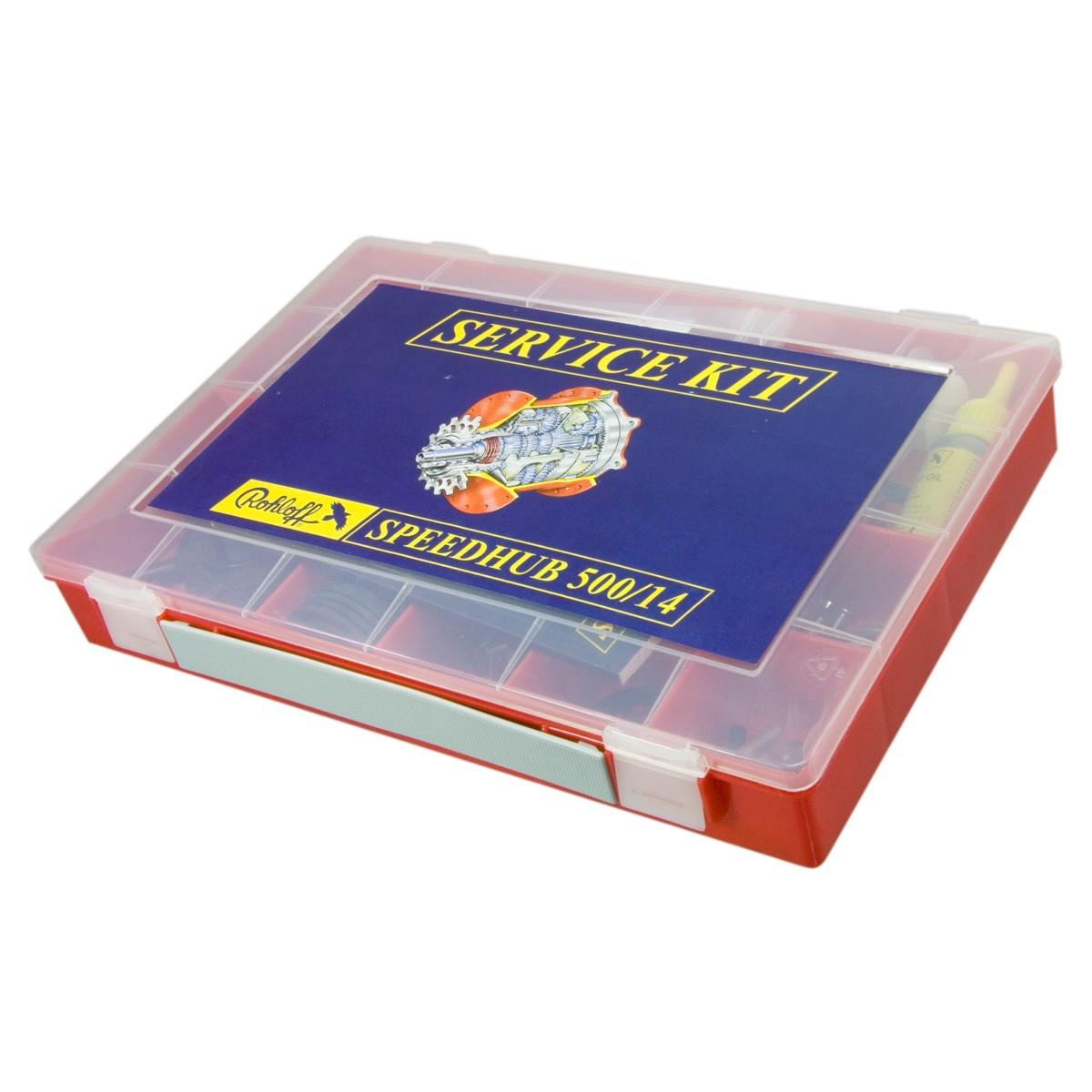 ROHLOFF Schellenband für Schnellverschluss Drehmomentstütze Nr.8262 Speedhub