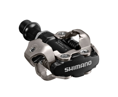 SHIMANO Pedale PD-M540 silber