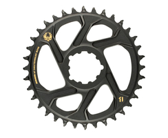 SRAM Kettenblatt Direct Mount X-SYNC 2 Eagle...