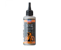 Liqui Moly Bike Kettenöl Dry Lube 100 ml