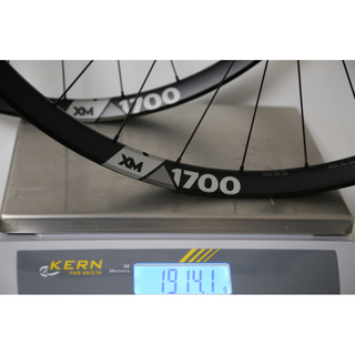 DT SWISS XM 1501 Spline One Boost 29er 15x110 / 12x148mm 30mm Laufradsatz 6-Loch