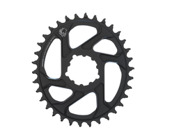 SRAM Kettenblatt Direct Mount X-SYNC 2 OVAL Eagle...