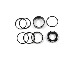 PINION Spacer Set Universal für Singlespeed + 9/ 10-fach...