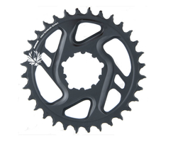 SRAM Kettenblatt Direct Mount X-SYNC 2 CF Eagle...