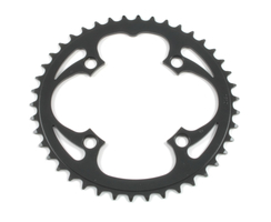 SRAM TRUVATIV Single Speed Kettenblatt Aluminium